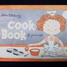 Ann Pillsbury's Cook Book for Junior Cooks (Bilingual)