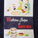 Delicious Recipes with Pacific Milk