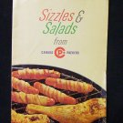 Canada Packers ~ Sizzles & Salads ~