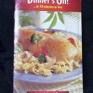 Campbell's Dinner's On!...in 30 minutes or less