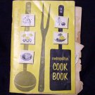 Metropolitan Cook Book (1964) + 1922 insert (no cover)