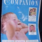 Woman's Home Companion May 1953 - Our Babies will be Happy