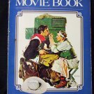 The Saturday Evening Post Movie Book (1977) Norman Rockwell&#39;s Gary Cooper on the Cover