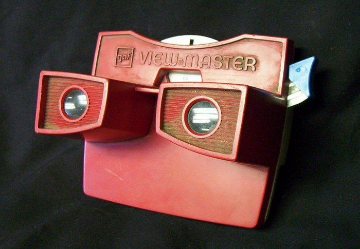 GAF - Viewmaster