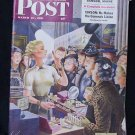Saturday Evening Post Mar. 10, 1951