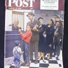 Saturday Evening Post Mar. 17, 1951