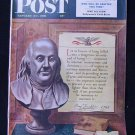 Saturday Evening Post  January 20, 1951