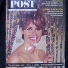 Saturday Evening Post  May 9, 1964