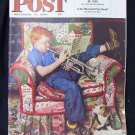 Saturday Evening Post  November 18, 1950