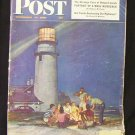 Saturday Evening Post  September 16, 1950