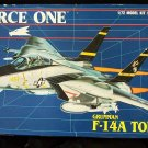 1990 amt ERTL GRUMMAN F-14A TOMCAT