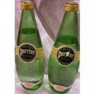 Vintage Perrier Water 2 -24.4 oz. not opened