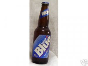 Labatt Blue Pilsener (Full) - Vintage Collectable