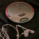 Compact Disc Digital Audio Player