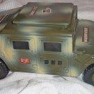 G.I. Joe Humvee (Camouflage Desert Colours)