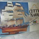 "Revell Cutty Sark Model Kit 15 3/4"" Long"