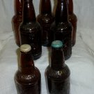 Sioux City -  Birch Beer  - Sarsaparilla  - Cream Soda - Cactus Orange