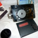 Kodak Hawkeye 8 Movie Camera 1963