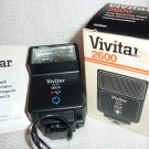 Vivitar 2600 Flash Attachment