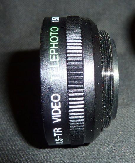 Sima SLS -TR Video Telephoto 1.5X Lens