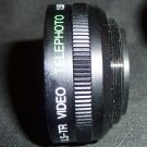 Sima SLS -TR Video Telephoto 1.5X Lens