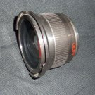 Titanium Super Wide Macro Lens