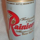 Rainier Mountain Fresh Beer Can Pull Tab