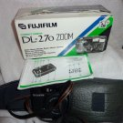 Fujifilm DL-270 Zoom 35mm Discovery Camera