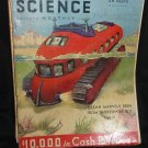 Vintage Popular Science Magazines 1930's -1933 - (17 in total) B