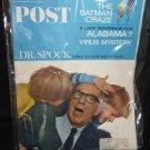 Saturday Evening Post May 7, 1966