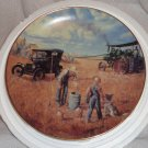"Bountiful Harvest ""Farming the Heartland"" by Emmett Kaye"