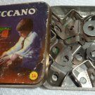 Vintage rare antique Meccano tin box (constructor crane) #2