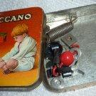 Vintage rare antique Meccano tin box (constructor crane) #3