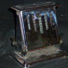 Vintage Antique Westinghouse Toaster, circa 1930's  in good condition for the age