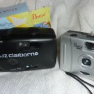 Pameca & Liz Claiborne Focus Free Point & Shoot Cameras