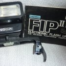 Nissin FIP Flash for Polaroid Pronto  & One Step Cameras