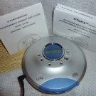 Durabrand CD-565 Programmable Compact Disc Player