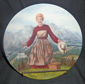 T. Crnkovich - The Sound of Music Plate
