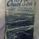 The Cruel Sea by Nicholas Monsarrat 9th Edition 1952