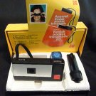 KODAK INSTAMATIC 20 Camera 1972-1976 In original box