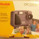 Kodak DC3200 Digital Camera Kit