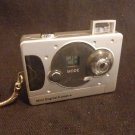 Mini digital camera W/ Keychain