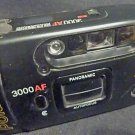 Polaroid 3000AF 35 mm Panoramic Camera