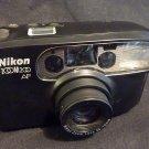 Nikon Zoom 200 AF 38-70mm 35 MM Camera
