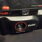 Vivitar PS:120 Focus Free/DX