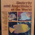 Butterfly Fishes of the World - Dr. Gerald R. Allen Vol.2