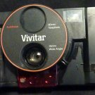 Vivitar TW35 Built-in Telephoto and Wide Angle Lens