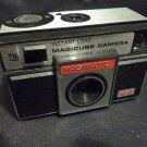 Vintage Magimatic X50 Magicube 126 Camera