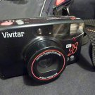 Vivitar WZ 28 Power Zoom Camera