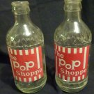 The Pop Shoppe (2) Bottles